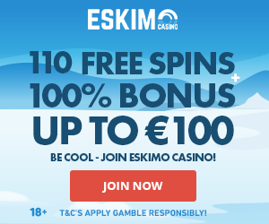 Eskimo Casinosite